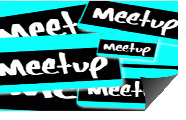 Meetup networking groups